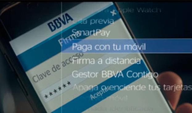 BBVA Colombia apuesta por aplicaciones que acerquen usuarios a la banca móvil