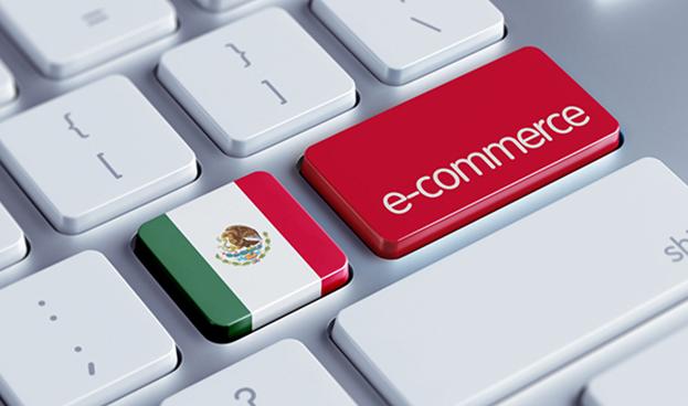 Comercio electrónico crece 59% en México