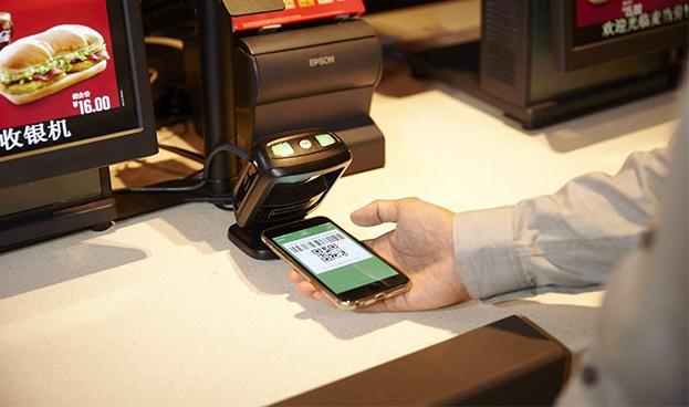 China: líder mundial en sistemas de pago móviles