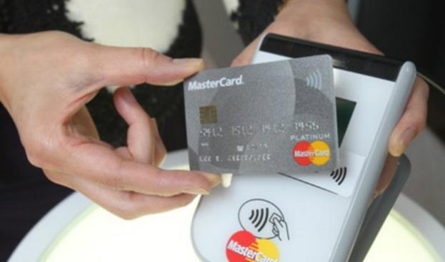 HSBC lanzó en Argentina tarjetas de crédito contactless
