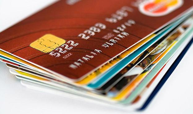 14 mil millones de tarjetas a nivel global