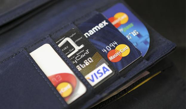 Uno de cada tres mexicano que tiene tarjeta de crédito no la usa
