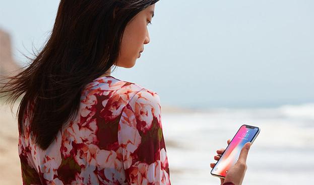 El 40% de usuarios de Apple no usaría Face ID para realizar pagos