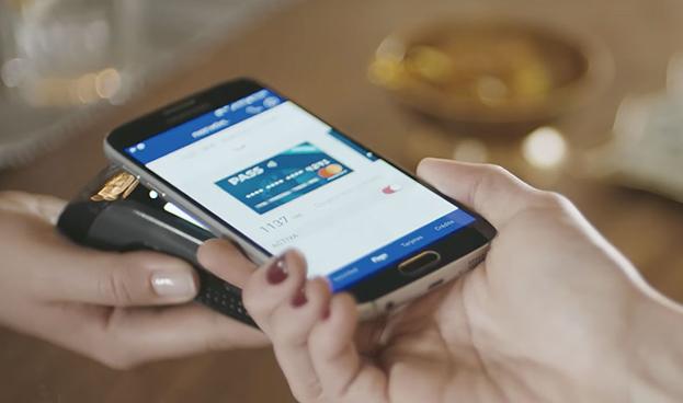 En España se puede pagar con el móvil, sin importar del banco que seas cliente