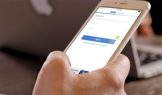 La utilización del móvil para operaciones bancarias y pagos se generaliza en Europa