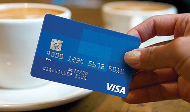 Visa alcanza el hito de 375 millones de tarjetas con chip en la región