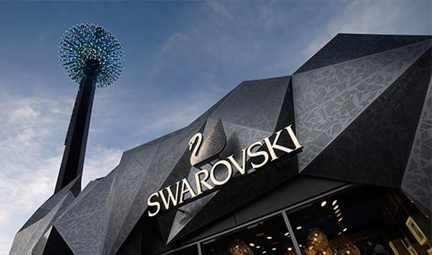 Swarovski apuesta por la realidad virtual a través de una alianza con Mastercard