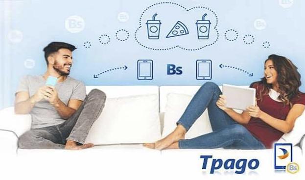 Tpago: primer servicio de pago móvil de la banca venezolana