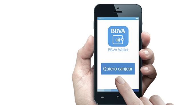 BBVA supera los 15 millones de usuarios móviles a nivel global