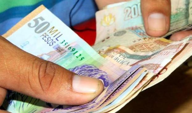 BBVA: El efectivo sigue reinando en Colombia