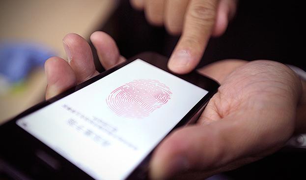 Biometría en smartphones: el futuro de la seguridad en el e-commerce