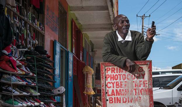 Un país africano va a ser el primero a nivel global en abolir el dinero en efectivo