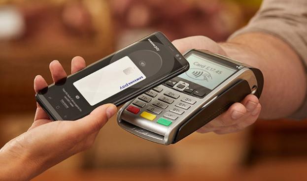 Samsung Pay llegará a México