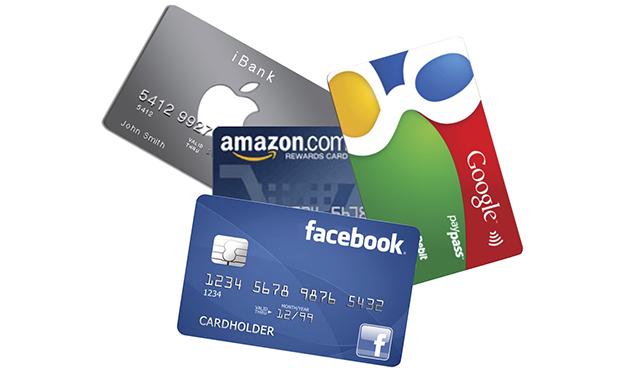Cómo Amazon, Facebook y Google pueden convertirse en bancos