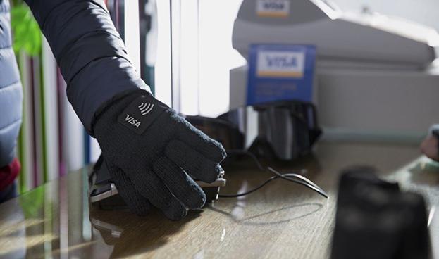 Visa lanza nuevos wearables de pago para los que asistirán a los Juegos Olímpicos de Invierno 2018