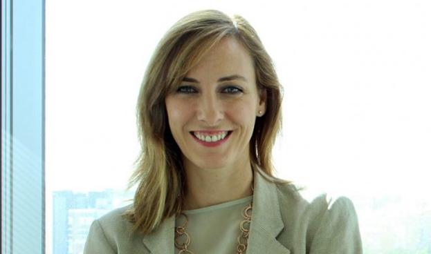 Mastercard nombra a Paloma Real como nueva directora general de Mastercard España