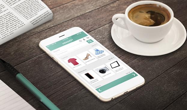 Aumentan 34% por año las compras desde celulares en Argentina