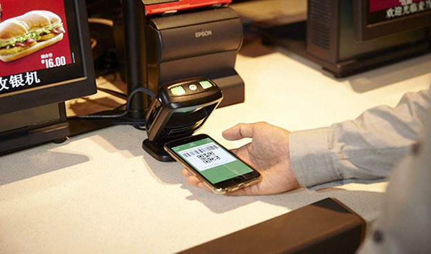 Más de 500 millones de chinos ya pagan con móvil