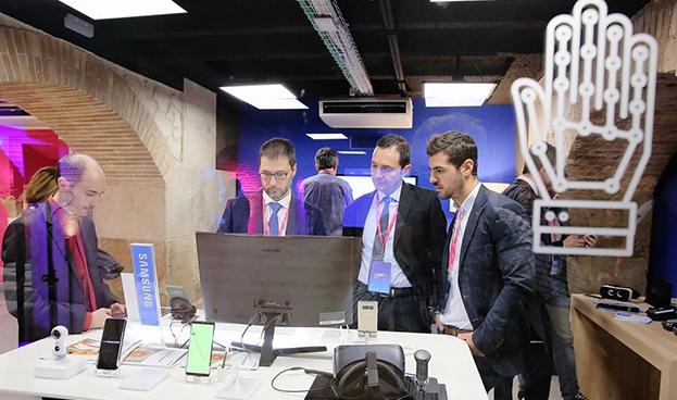 Abre en Barcelona el Payment Innovation Hub para diseñar el futuro de los medios de pago