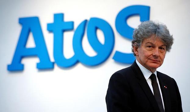 Atos lanza una oferta para comprar Gemalto por 5.050 millones de dólares