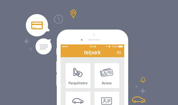 Mastercard y Telpark impulsan en España el pago móvil en parquímetros
