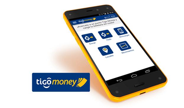 Paraguay: se realizaron 42 millones de transacciones a través de Tigo Money en un año