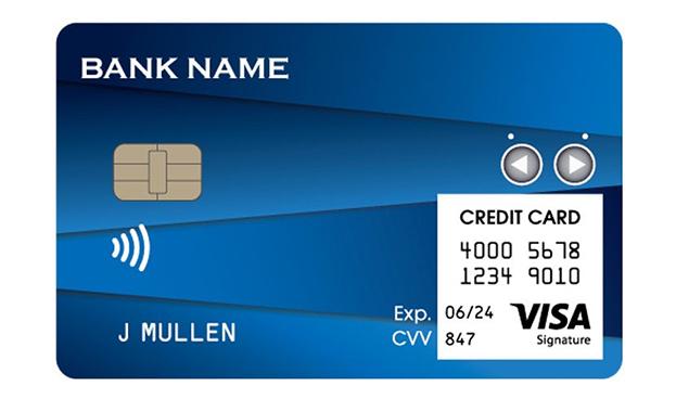 Visa y Dynamics presentan nueva tarjeta billetera en el CES 2018
