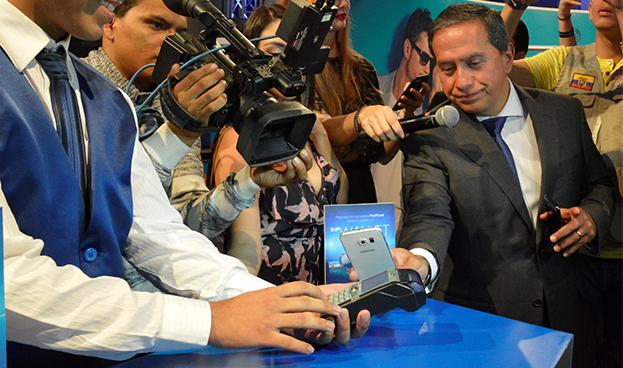 Banco del Pacífico lanzó BdP Wallet, primera billetera digital de Ecuador