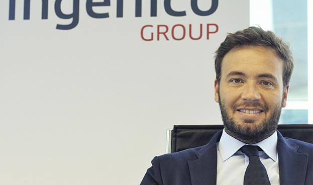 Miguel Ángel Hernández, director general de Ingenico Iberia.