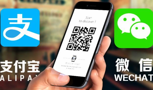 Diversidad de pagos digitales en Hong Kong
