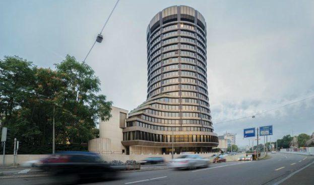 Banco de Pagos Internacionales sugiere actuar con criptomonedas