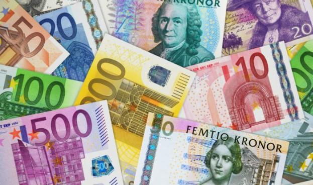 La otra cara de la moneda: Suecia corre riesgo de que el dinero en efectivo desaparezca