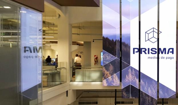 Advent contrató a ex CEO de VISA para asesorarlos en la compra de Prisma