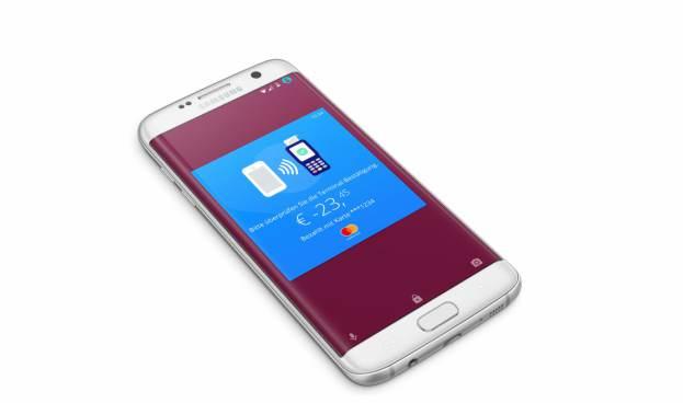 Samsung y G+D Mobile Security lanzan un software biométrico para banca móvil