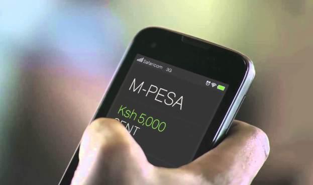 Google Play integra al sistema M-Pesa de Kenia