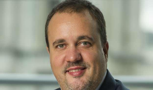 Juan DAntiochia, gerente general de Worldpay para Latinoamérica