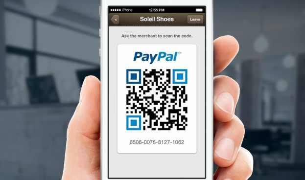 PayPal cancela servicios de pago móvil en la tienda