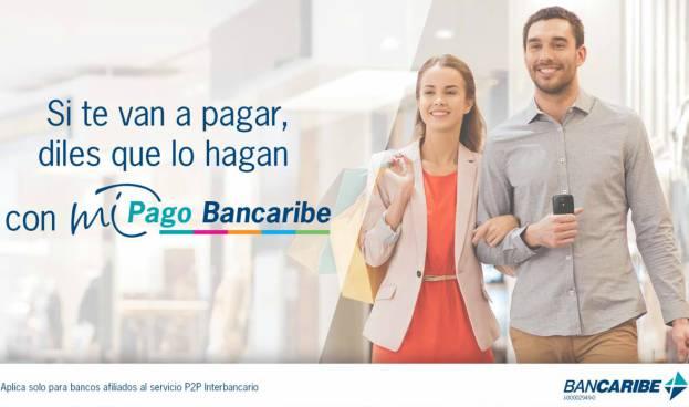 Bancaribe estrena su nuevo servicio Mi Pago Bancaribe