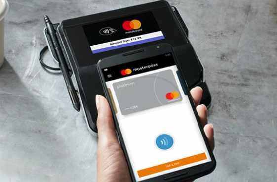 "Mastercard potencia el ""contacless"" en la Argentina"
