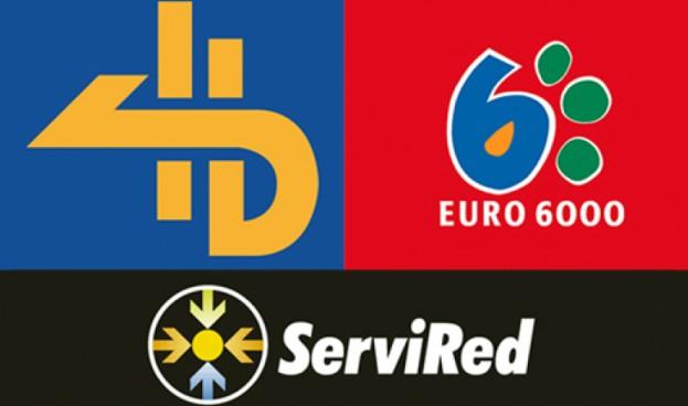 Euro 6000, Servired y 4B competirán con Visa y MasterCard con una tarjeta de marca propia