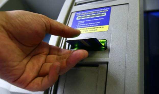 Alrededor de 43 mil cajeros ATM en México serán actualizados con nuevos sistemas tecnológicos