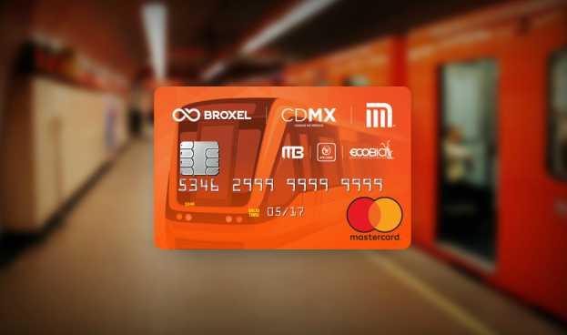 Los bancos lanzarán su propia tarjeta de débito para el metro de la CDMX