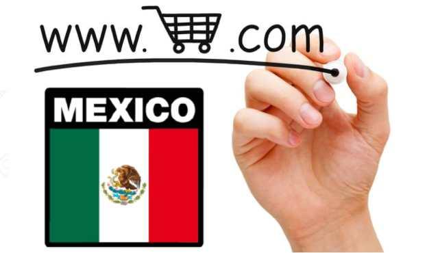 E-Commerce mexicano crecería a 17.6 mil mdd en 2020, según estudio