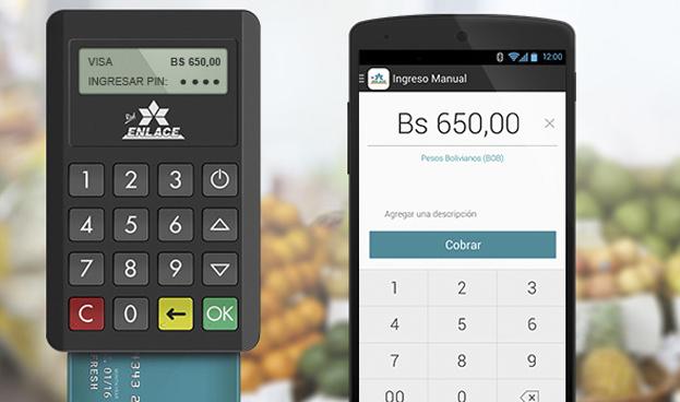 """Bolivia: banca digital prevé la masificación de la """"Billetera móvil"""" y POS"""
