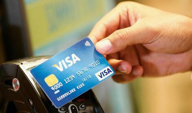 Visa apuesta por masificar pagos sin contacto en México