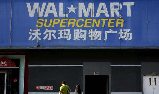 Walmart cambia sistema de pagos móviles de Alibaba por el de Tencent