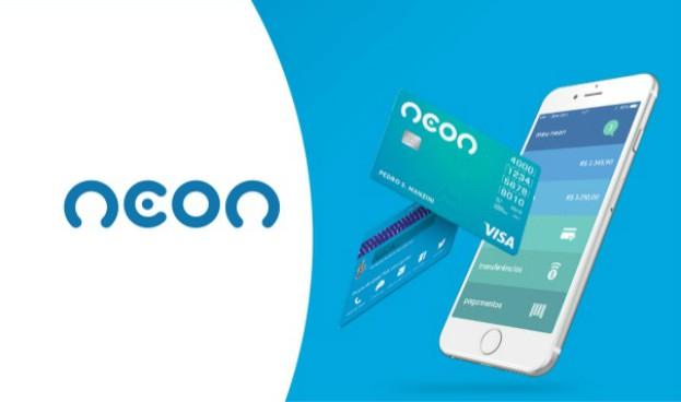 Brasil: Banco digital Neon comienza a ofrecer el servicio de tarjeta de crédito internacional a sus clientes