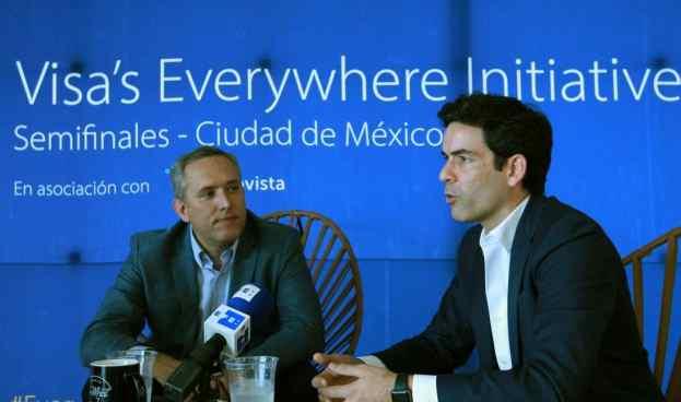 Amplían en México el programa VISA EVERYWHERE