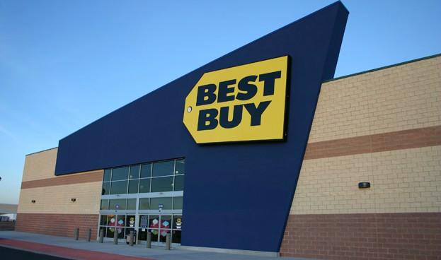 Posible robo de información en clientes Best Buy