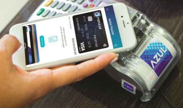 Banco Popular presenta su Wallet para pagos